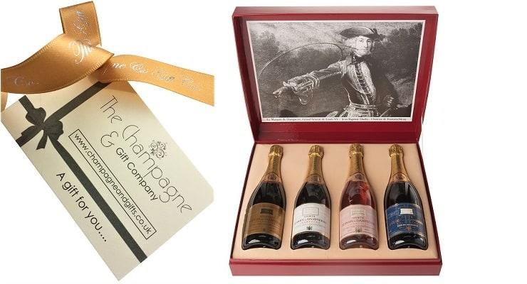 Discover Champagne Comte Audoin De Dampierre photo