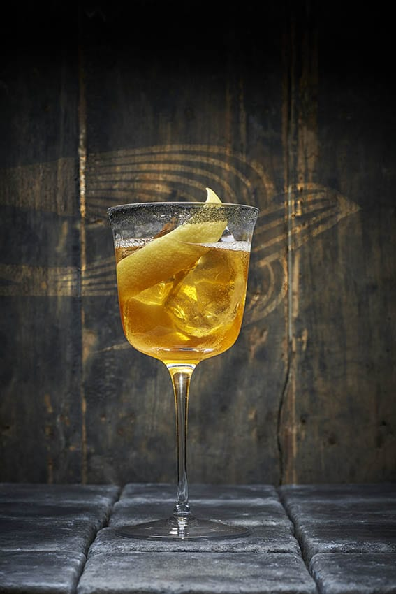 The Best Ways To Drink Cognac…When You Know Nothing About It photo