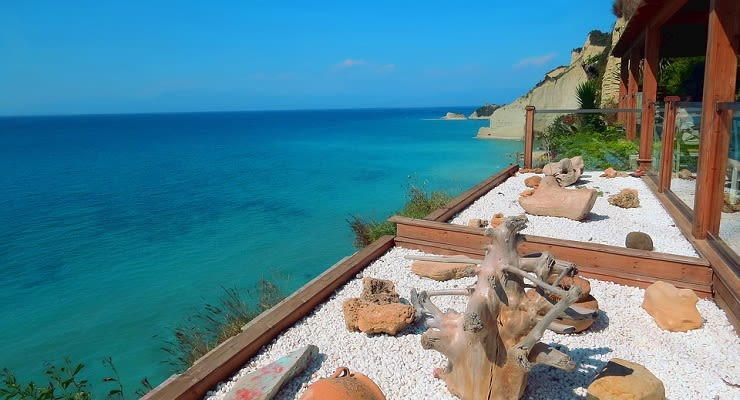 Things To Do And Where To Stay If Travelling To Corfu Island This Vacation photo