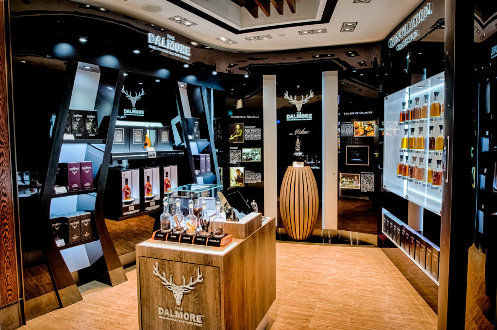 Interview: Travel Retail Plays Key Role As Whyte & Mackay Sets Ambitious Target To Double Business In Five Years photo
