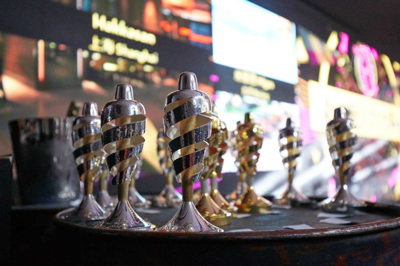 These Are The Bars And Bartenders Up For Awards At Dmba 2018 photo