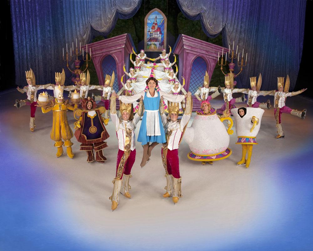 Disney On Ice Returns photo