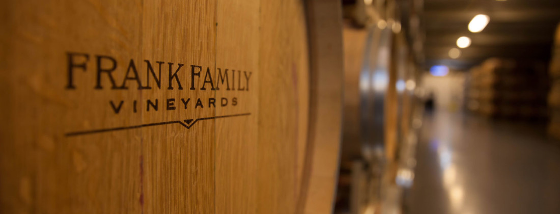 Worthy Family Wines — Making The Harvests Count At A California Estate photo