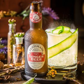 Fentimans Promotes Flavour With New Campaign photo