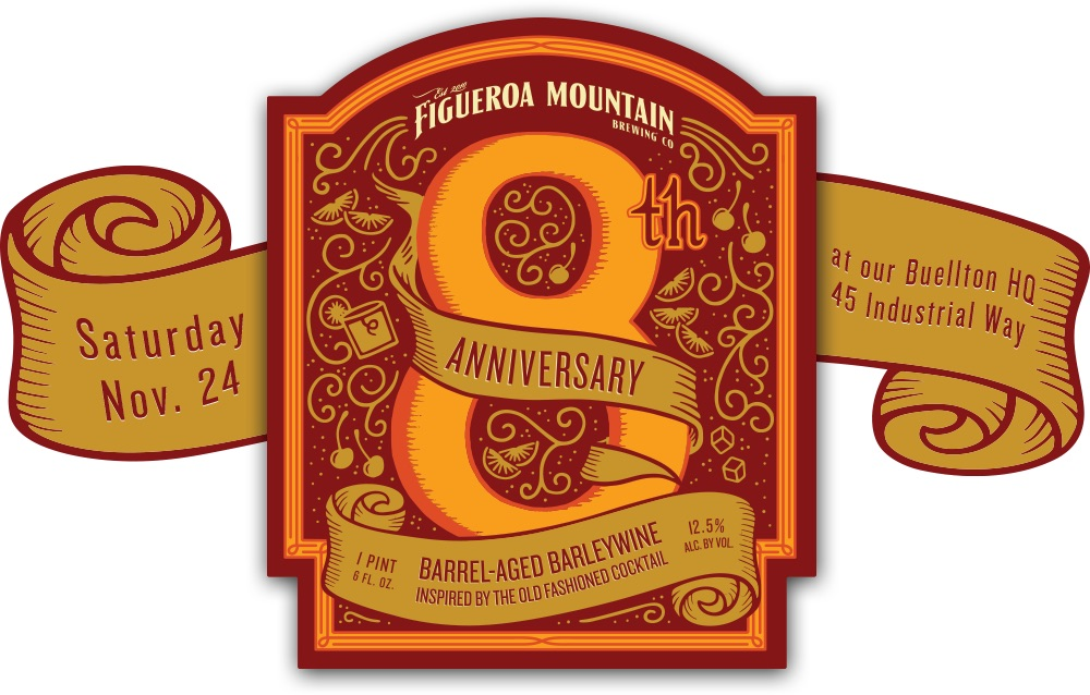 Figueroa Mountain Celebrates 8 Years This Month photo