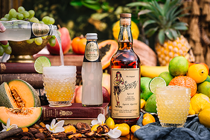 Fitch & Leedes spices up the art of mixology with new Ginger Beer photo