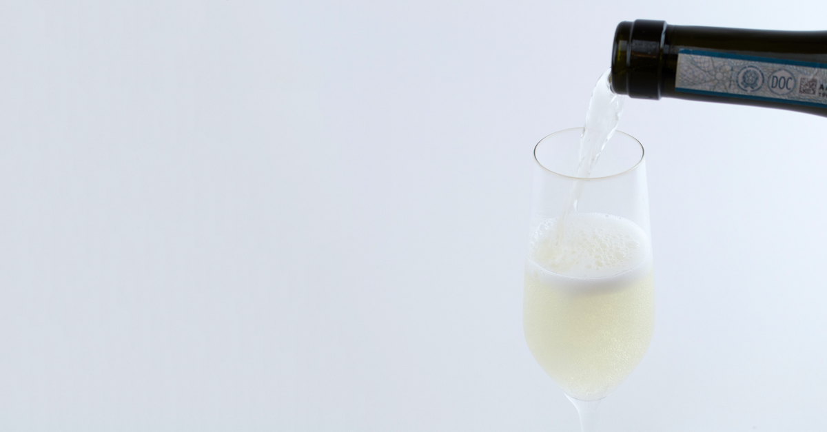 The Best Champagne Glasses For Celebrations Like New Years! photo