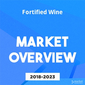 Global Fortified Wine Market Size photo