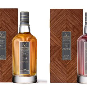 Gordon & Macphail Adds ?ultra-rare? Whiskies To Private Collection photo