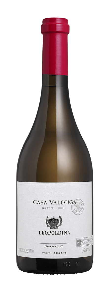 Vinho Da Casa Valduga é Eleito Um Dos Melhores Chardonnays Do Mundo photo