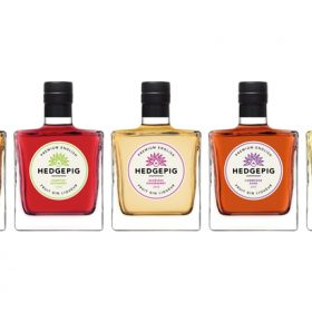 Hedgepig Extends Liqueurs Range With Three Flavours photo