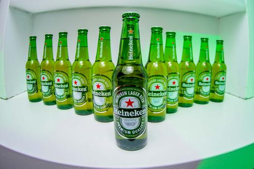 Heineken Is Bringing The World To South Africa photo