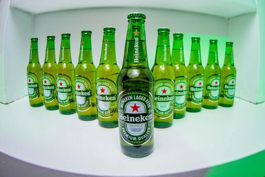 Heineken Is Bringing The World To South Africa photo