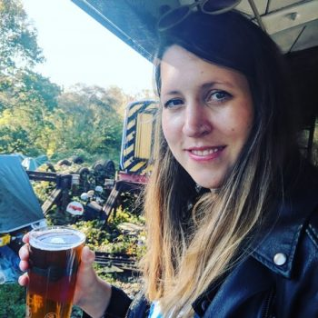 Tap Tales: Rebecca Pate, Five Points Brewing Co photo