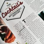 The Bittersweet History of The Cocktail photo