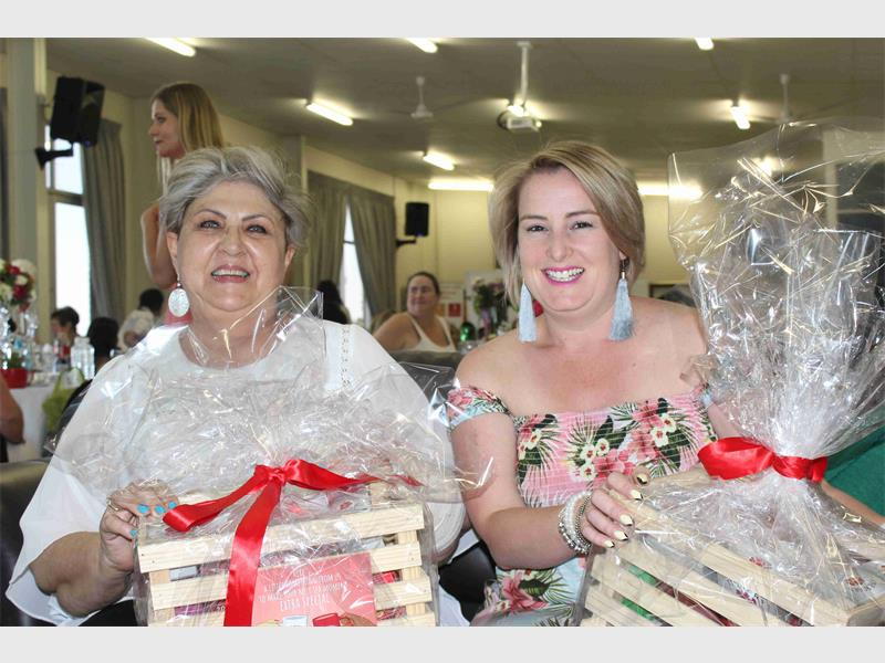 Benoni City Times Cuppa For Cansa Event A Great Success photo