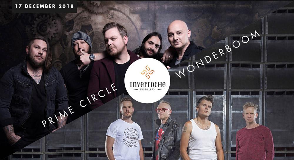Inverroche Launches Summer Concerts In Stilbaai photo