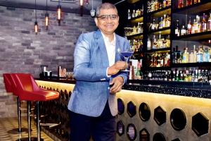 Keshav Prakash Raises His Glass For His New Brick-and-mortar Tasting Studio Set To Launch Soon photo