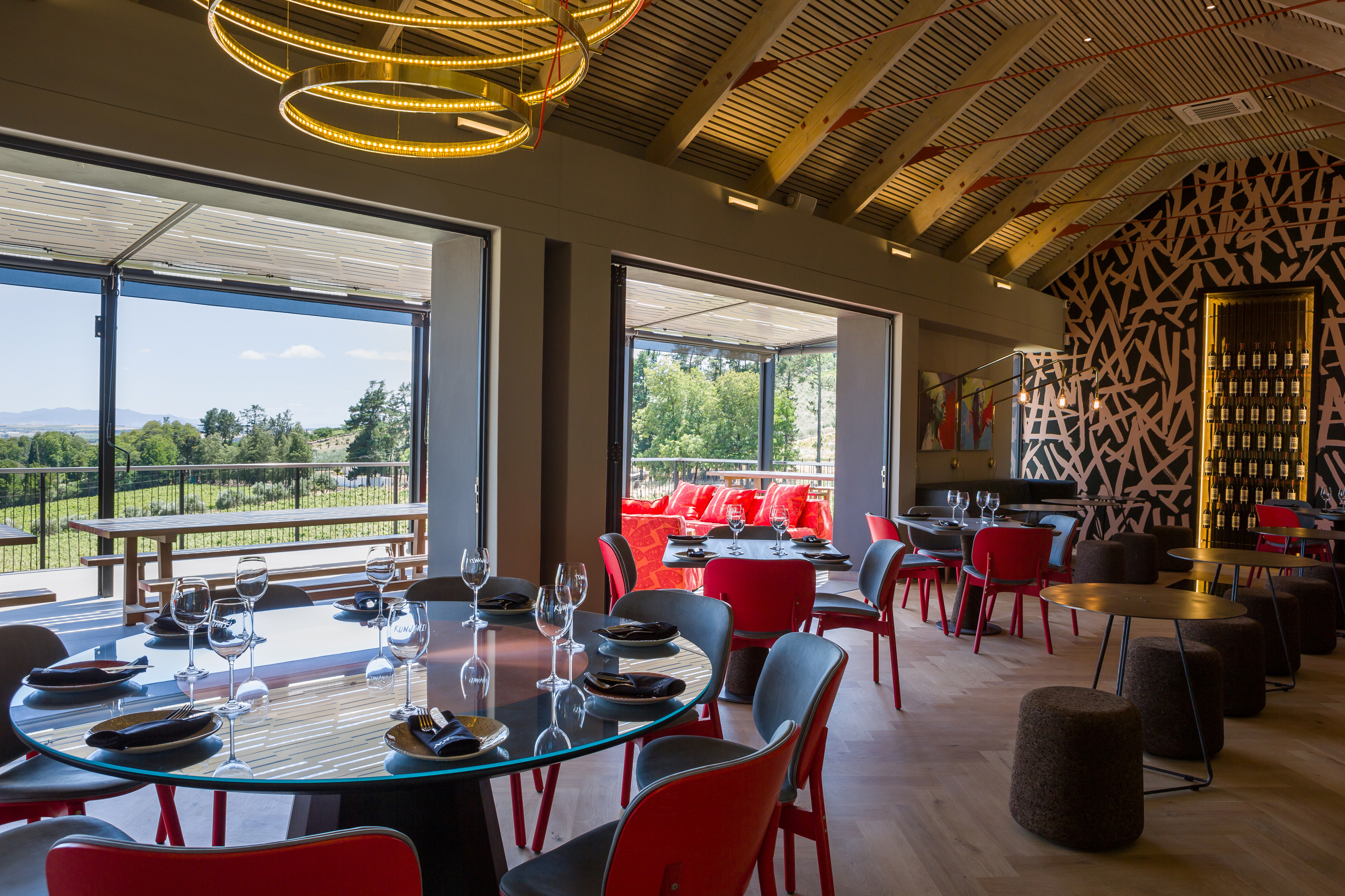 Kunjani Wines And Restaurant Now Open 7 Days A Week photo
