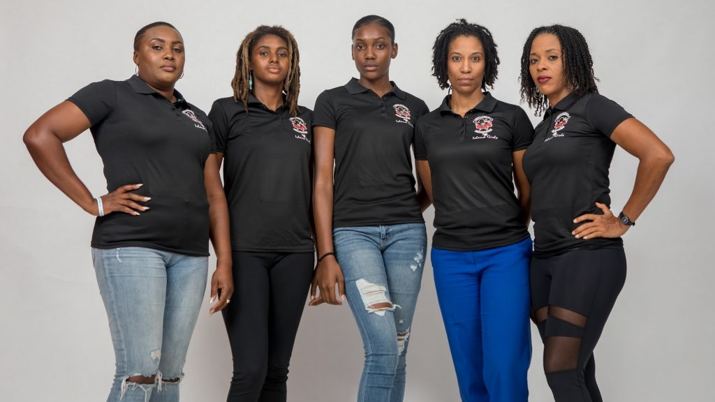 Antiguan Women Set To Make Rowing History As First Black Team photo