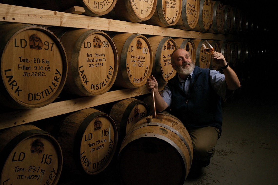 Australian Whisky Holdings Appoints New Distributor photo