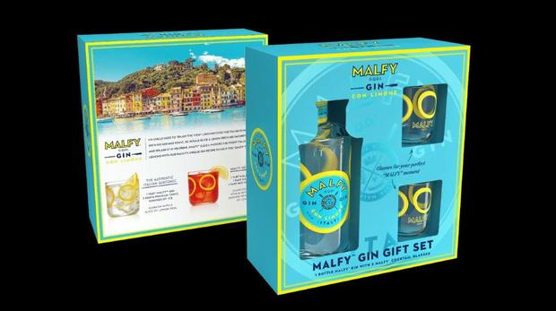 Win A Malfy Gin Gift Box Valued At R1000 photo