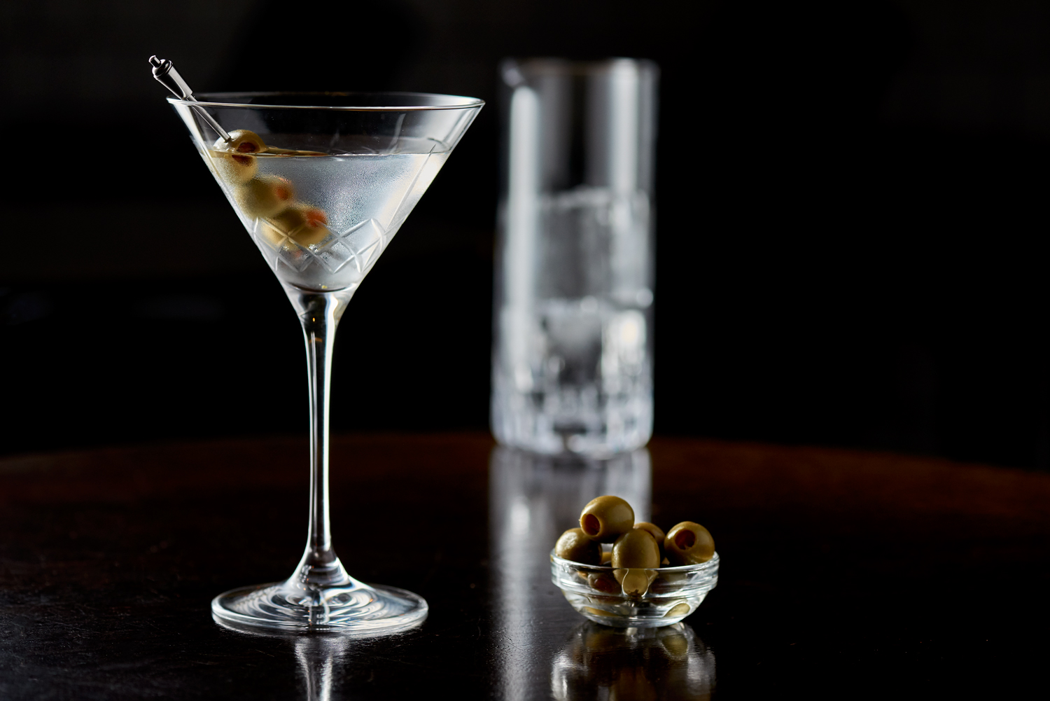 Finding Ginspiration: Evolution In Gin photo