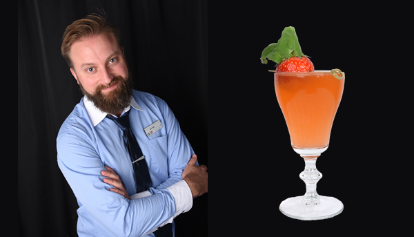 Finalist Bartenders Named For Bacardi Legacy Cruise And Ferry Cocktail Competition photo
