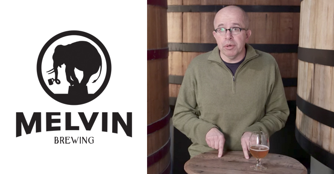 People Moves: Ex-new Belgium Brewmaster Joins Melvin's Board; Oregon Guild Director Exits photo