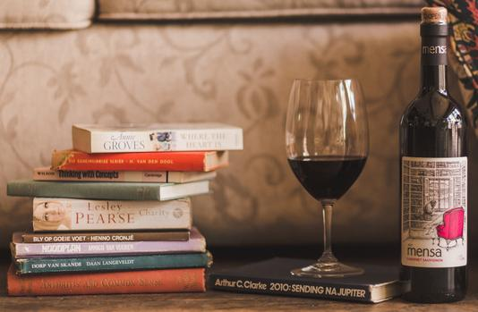 Mensa Wines Launches A Nifty Christmas Gift photo