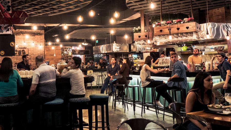 Plaza Futura Abre Primer Mercado Gastronómico En El País photo