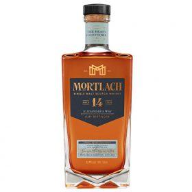 Mortlach Launches ?spiciest? Whisky To Date photo
