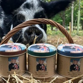 Mr Trotter?s Launches Whisky And Gin-scented Candles photo