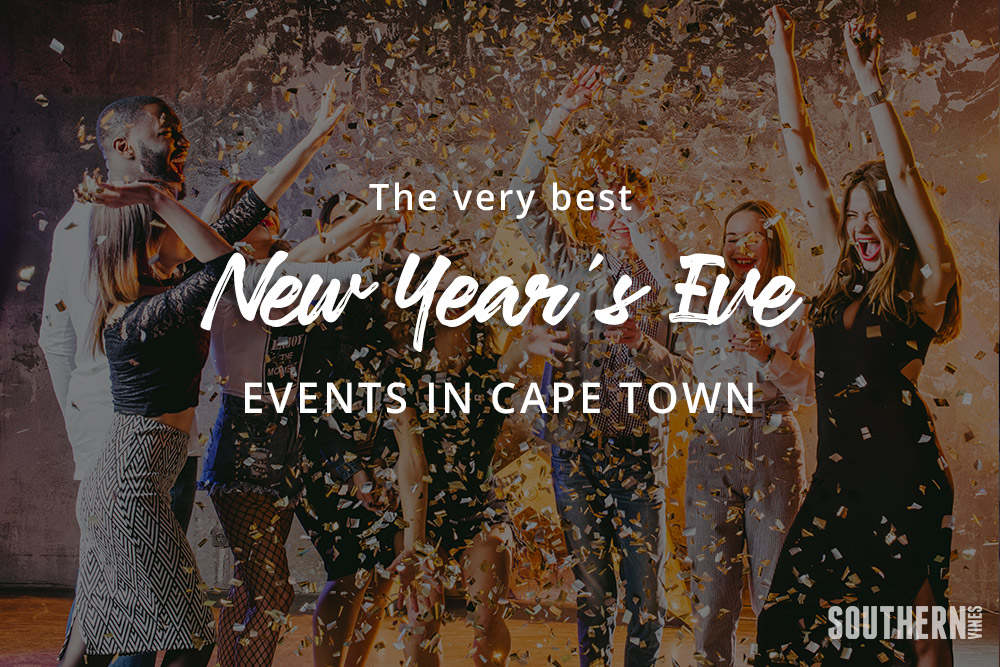 New Year's Eve Events In Cape Town photo