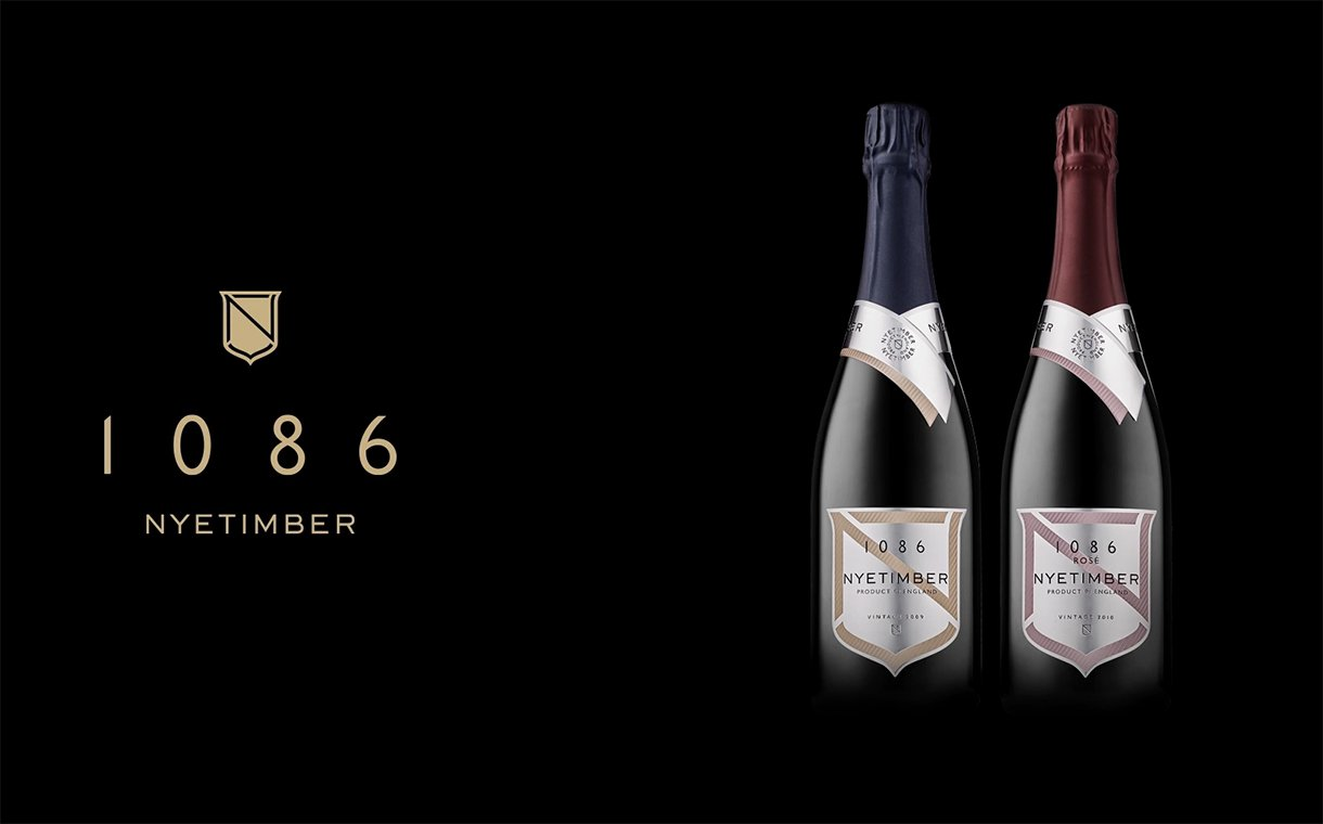 Nyetimber's New 1086 Sparkling Wine Showcased In Ad Campaign photo
