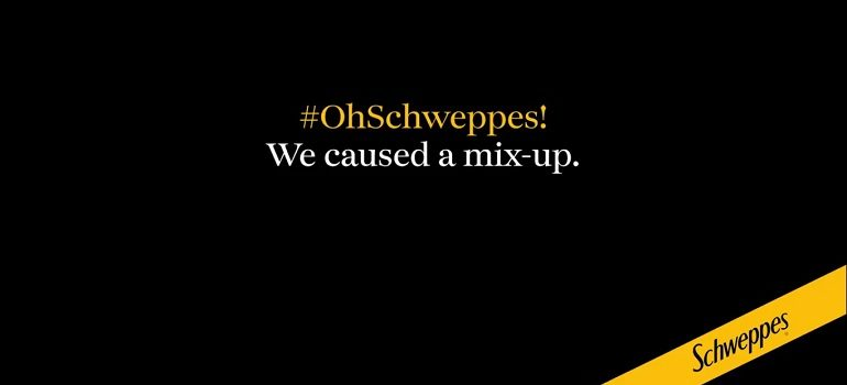The Power Report: Schweppes Raises The Bar ? Will Coke Follow? photo