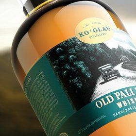 Hawaii?s Ko?olau Distillery To Begin Whiskey Production photo