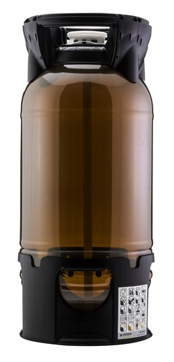 Petainer Launches New Sizes Of Slimline Hybrid Keg ? Beer Today photo