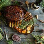 Festive Recipe: Beef Prime Rib on the Bone photo