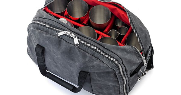 Barfly® Bartender Gear Bag photo