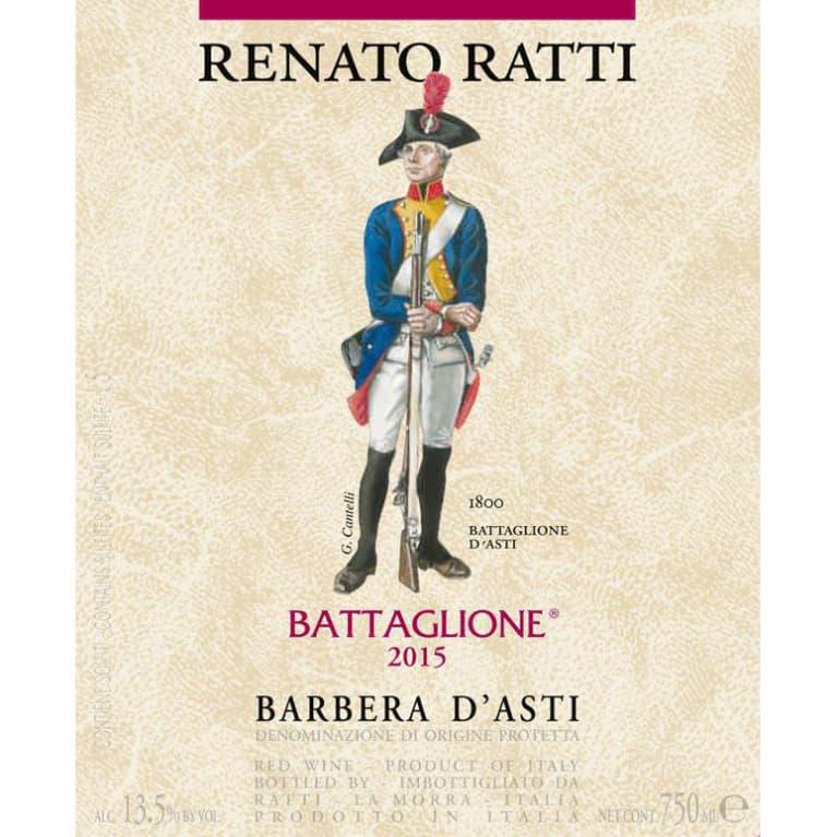 Renato Ratti Battaglione photo