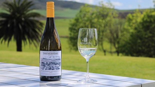 Look: This Sauvignon Blanc Is Made From Frozen Juice photo