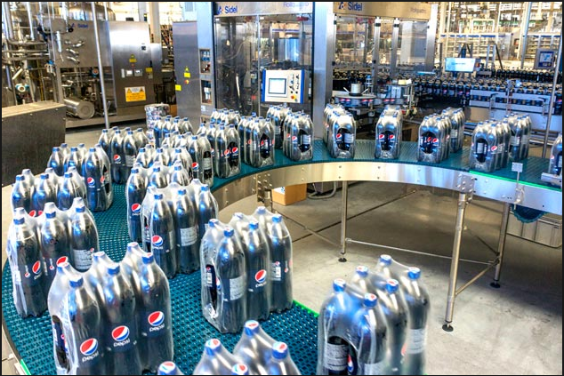 Pepsi To Double Production In Zimbabwe ? Nehanda Radio photo