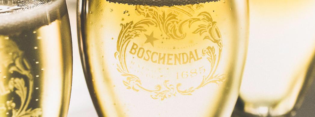 Celebrating Awards at Boschendal photo