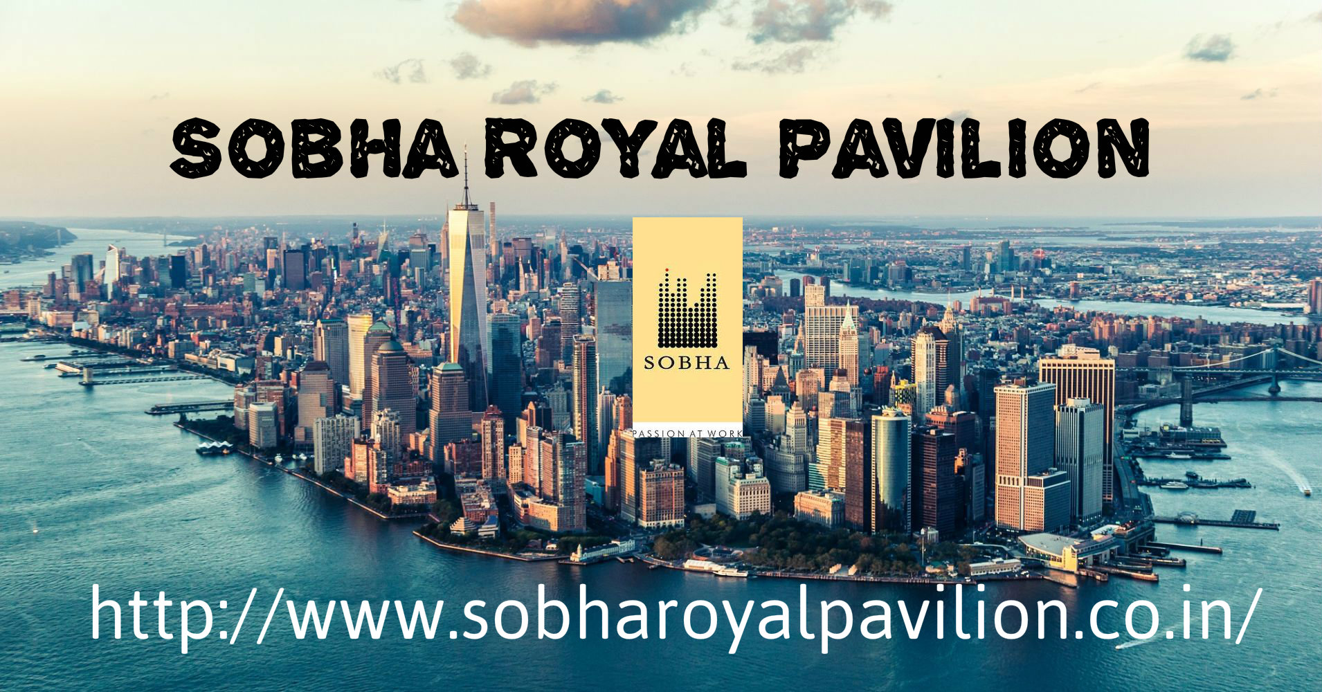 Sobha Royal Pavilion photo
