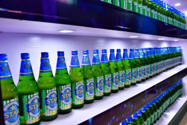 Nigerian Breweries Speaks On The Recent Dispute With Nlrc photo