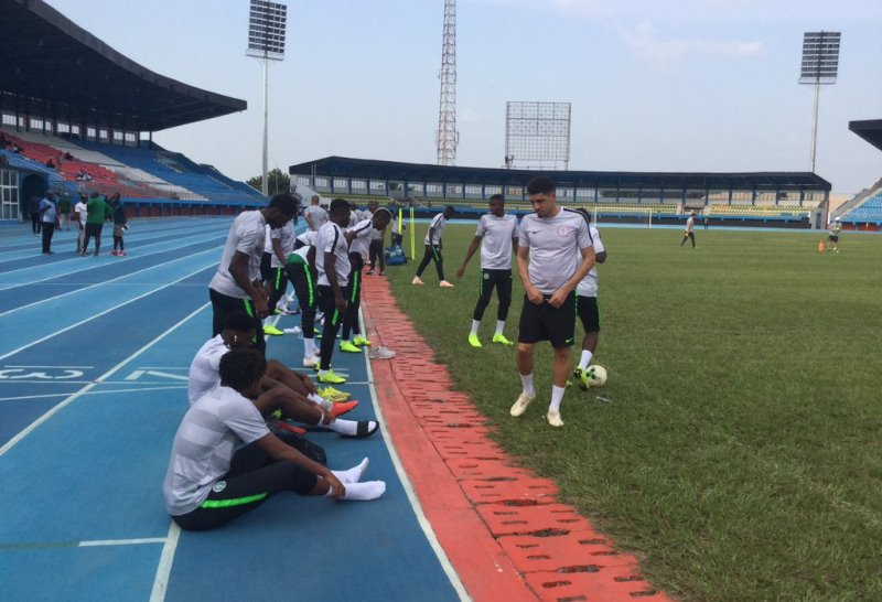 2019 Afcon: Nb Plc Charges Super Eagles To Beat South Africa photo