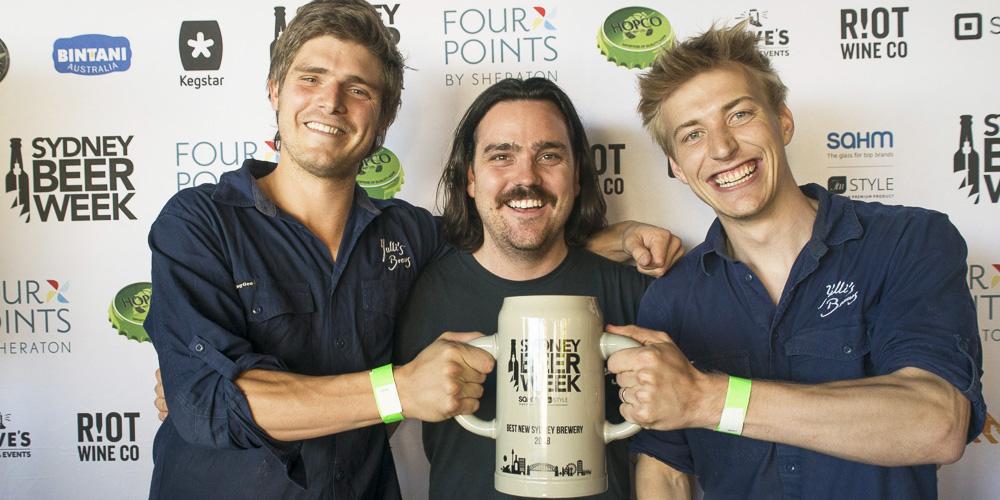 Sydney Beer Week Celebrates Beer And Its People photo