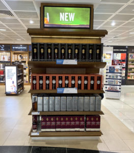Ian Macleod Distillers Launches Tamdhu Single Malt Into Travel Retail With Dufry photo