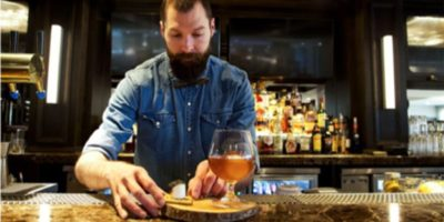 Six Canadian Holiday Cocktail Recipes From Across The Country ? Montreal Times photo